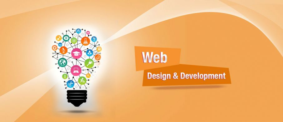 Web Design & Develop